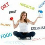 Diet and Exercise to lose weight
