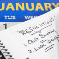 Weight Loss Resolution help