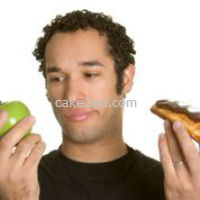 eating everything in moderation