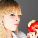Eat More Slowly to lose weight