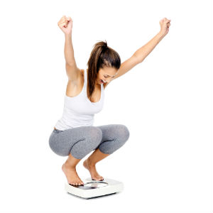 Top Tricks to Stay Motivated Until You Reach Your Weight Loss Goal