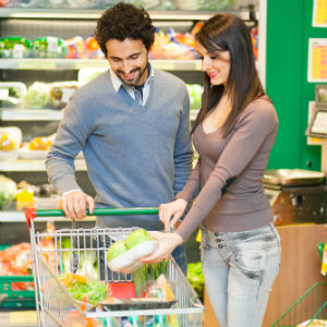 How to Make a Supermarket Your Weight Loss Buddy