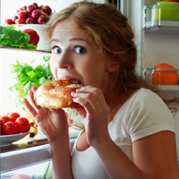 What Happens To Your Body After you Binge Eat?