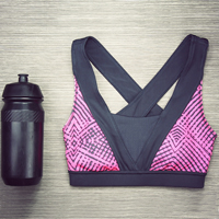 The Most Common Reasons You're Likely Wearing the Wrong Sports Bra