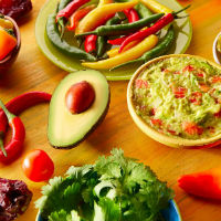 Diet Friendly Mexican Food to Stay Slim