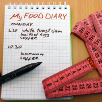 Losing Weight Means Changing Habits