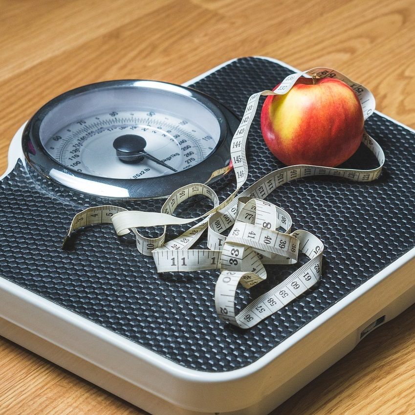 My 6 Steps to Successfully Achieving This Year's Weight Loss Resolution