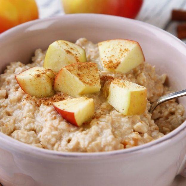 importance of Healthy Breakfast