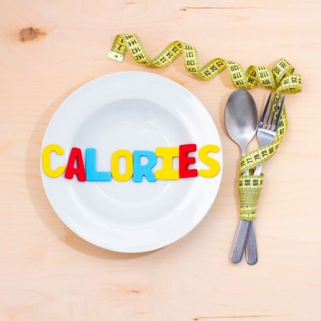 Losing Weight for Health Besides Calories