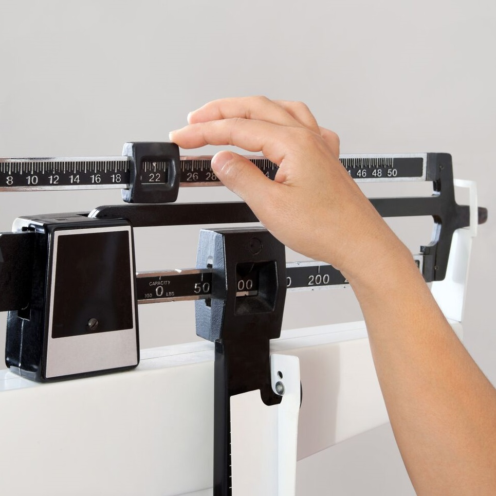 What Your Height and Age Has to Do with Your Best Body Weight