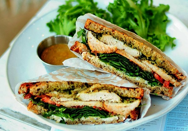 Summer Lunch Ideas That Don't Heat Up My House