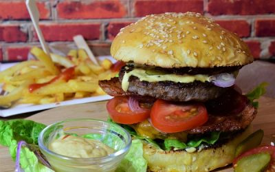 Overeating Doesn't Cause Obesity, but Your Food Choices Do