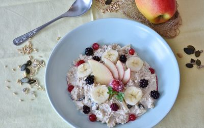 Health Benefits of Oatmeal I Missed Out on With Keto