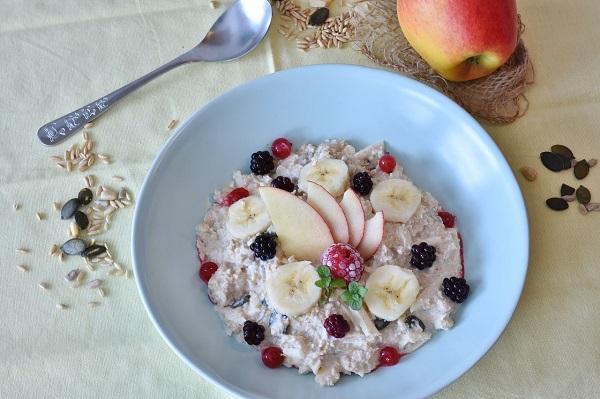Top Health Benefits of Oatmeal