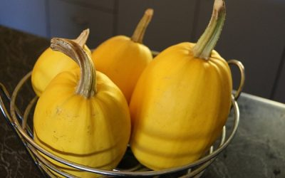 The Health Benefits of Spaghetti Squash and Why I Love This Fall Food